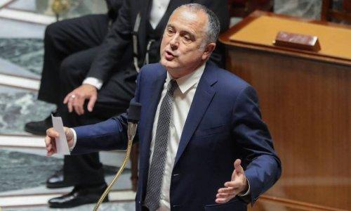 Pour la démission du ministre Didier Guillaume en charge du bien-être animal