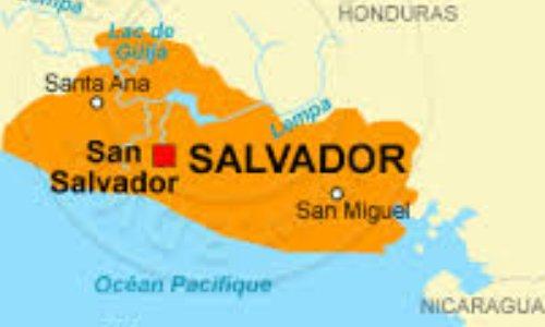 SAUVONS Evelyn HERNANDEZ !!  Elle risque 40 ans de prison.