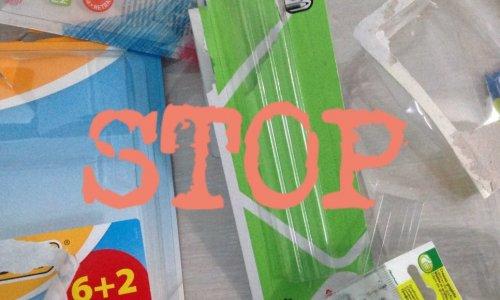 Pétition : STOP AU SUREMBALLAGE DES FOURNITURES SCOLAIRES