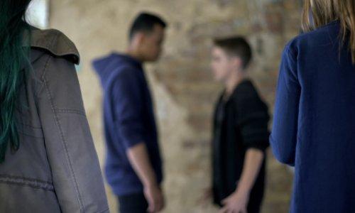 Pétition : Élève violent et récidiviste toujours au collège