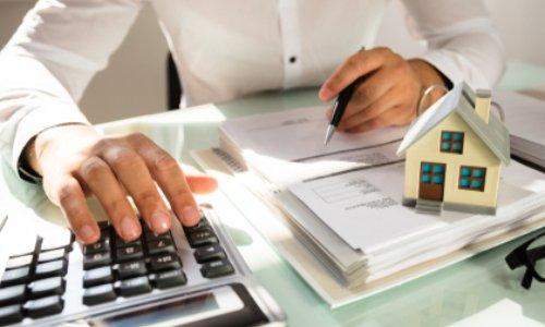 Halte à l'augmentation de la Taxe Foncière !