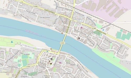 Pétition : Pour des solutions rapides contre les ralentissements autour du pont de Jargeau!