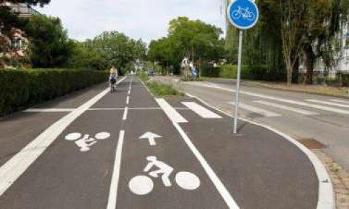 Pétition : Pour un réseau vélo express à Ajaccio