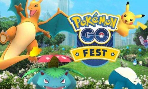 Pétition : Candidature pour accueillir un Pokemon Go Fest à Lille en 2020