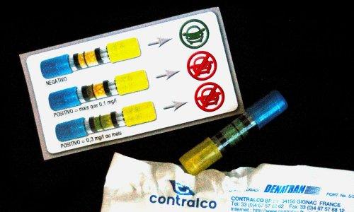 Pétition : Pour des ethylotests dans les boites de nuit