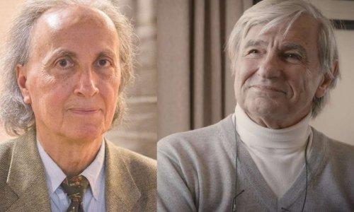 Pétition : Octogone Mathématique entre Jean-Pierre Petit et Thibault Damour