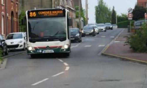La vitesse excessive est dangereuse rue Castelnau