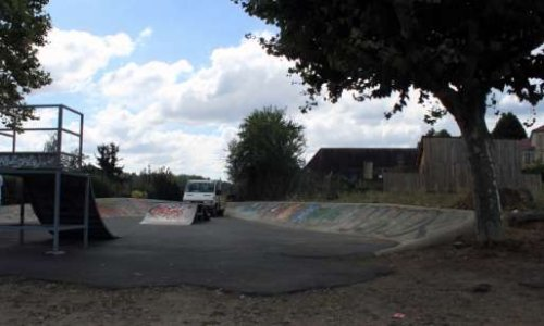 Pétition : Construction d'un nouveau skatepark à Sarlat-la-Canéda