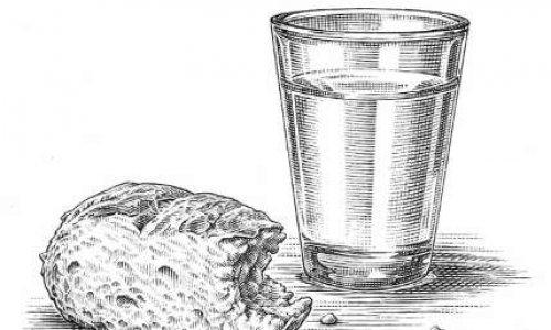 Pétition : Honteux : deux enfants nourris au pain et à l'eau dans une cantine