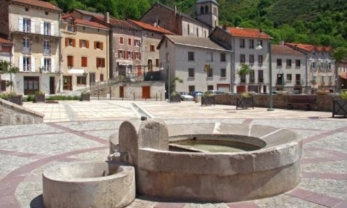 Pétition : Sauvegardons notre eau chaude thermale