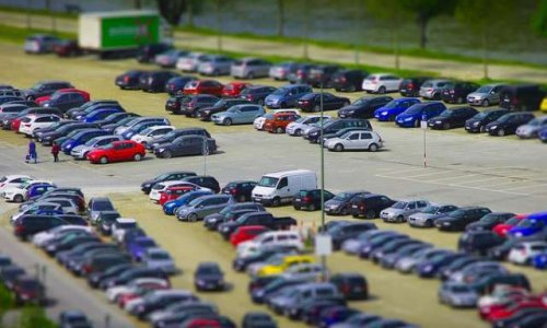 Pétition : CONTRE LE RACKET DES PARKINGS - Transilien Ligne N