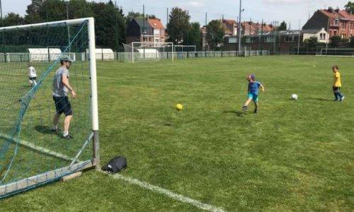 Pétition : Tenez votre promesse d'un nouveau terrain pour le FC Lambersart !