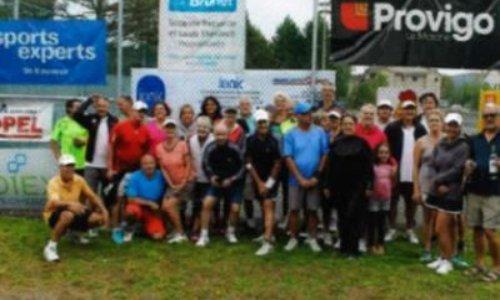 Pétition : Conserver les terrains de tennis en terre battue à Mont-Rolland