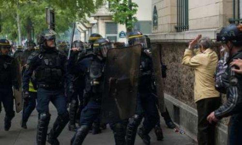 Pétition : De la responsabilité d'Emmanuel Macron dans l'encadrement des mouvements sociaux