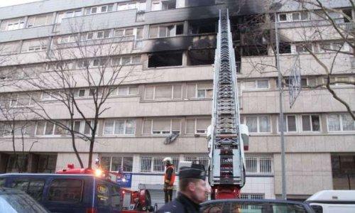 Pétition : Justice pour l'incendie meurtrier à Gennevilliers