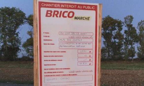 Pétition : Non! Pas d'usine de Méthanisation à La Fermeté!