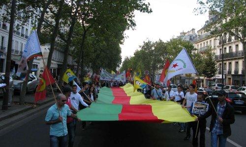 Sauvez les  Kurdes de la vindicte d'Erdogan