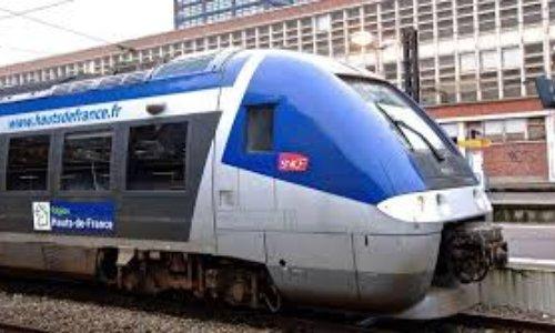 Non à la modification des horaires et à la suppression des trains en Sambre Avesnois