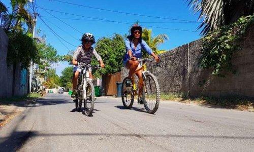Des pistes cyclables et des vélos pour les Réunionnais!