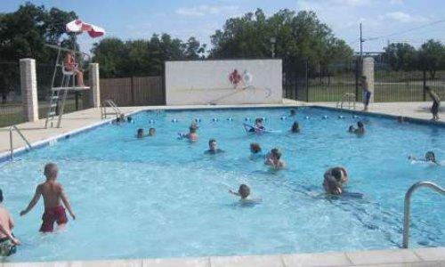 Pétition : OUI à une piscine extérieure à Cap-Rouge