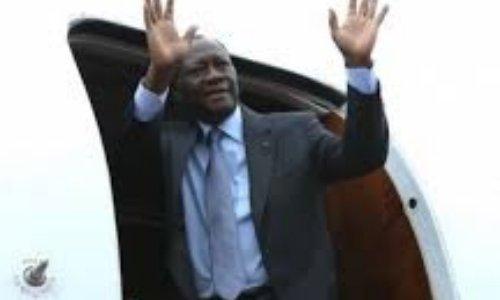 Au regard des défis et Projets de la Côte d'Ivoire, que pensez vous d'un Troisième Mandat du Président Alassane OUATTARA ?