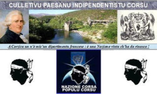 Pour la reconnaissance internationale du Peuple Corse comme Peuple Autochtone