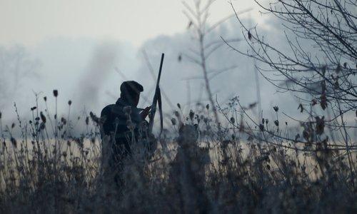 Interdiction de la chasse le dimanche après-midi  à Pers-Jussy
