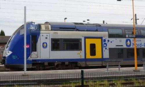 Seclin : plus de places et moins de retards dans les trains TER !