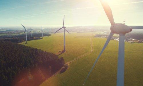 Pétition : Pour les éoliennes