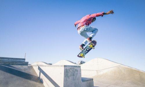 Pétition : Skatepark à Colombes