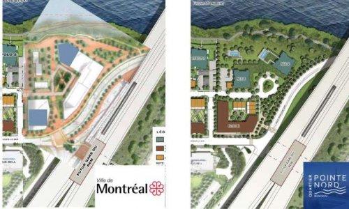 Programme particulier d'urbanisme (PPU) de la Pointe Nord de l'Île des Soeurs