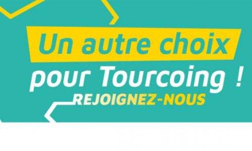 Un autre choix pour Tourcoing en 2020 !