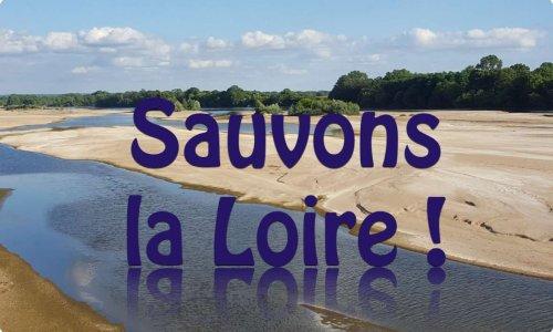 Pétition : Non à l'affaiblissement du Plan Loire ! Oui à l'implication des citoyens !