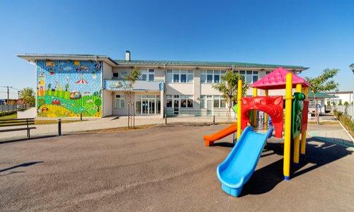 Pétition : Sécurisation de la cour de l'école maternelle Amable Mabily