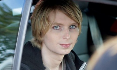 Release Chelsea Manning