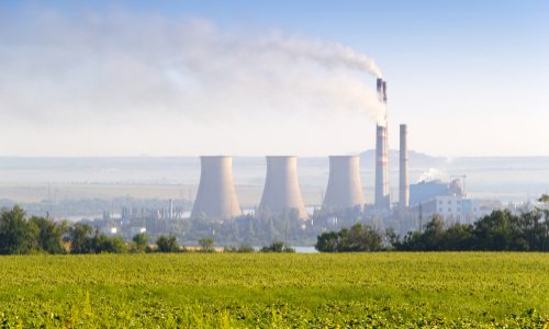 Pétition : Dites NON à des nouveaux réacteurs nucléaires (EPR)