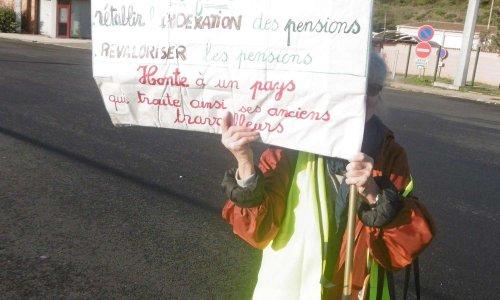 Pétition : Rétablir l'indexation des retraites des travailleurs français  sur  l'inflation réelle du coût de la vie