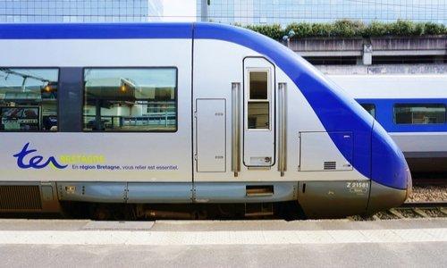 Modification des horaires des TER hauts de France