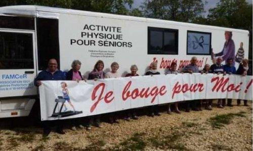 Pétition : Le Bus des Seniors doit repartir
