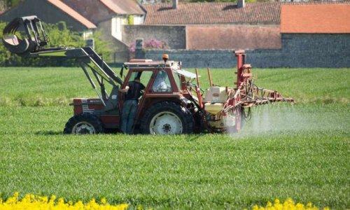 Protégez-nous en interdisant les épandages de pesticides près de nos lieux de vie