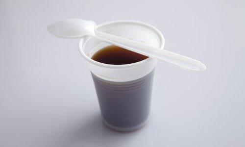 Pétition : Pour l'interdiction des gobelets en plastique avec l'obligation de les remplacer par des biodégradables