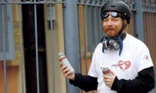 Pétition : Décorer Alexander Samuel de la légion d'honneur pour son travail sur la présence de cyanures dans les gaz lacrymogènes et leurs dangerosité