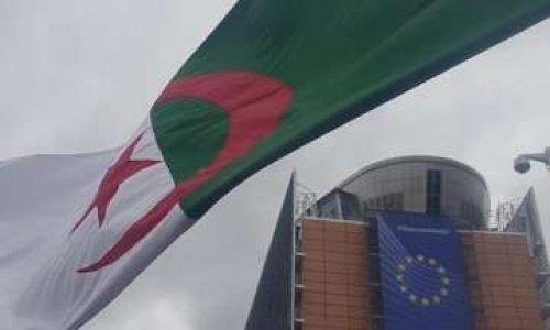 Autoriser la communauté algérienne de Belgique à manifester chaque weekend