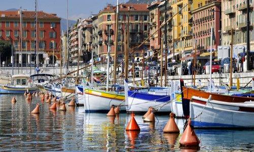 Pétition : Le port de Nice et sa digue – Rendre cet espace aux pêcheurs et promeneurs