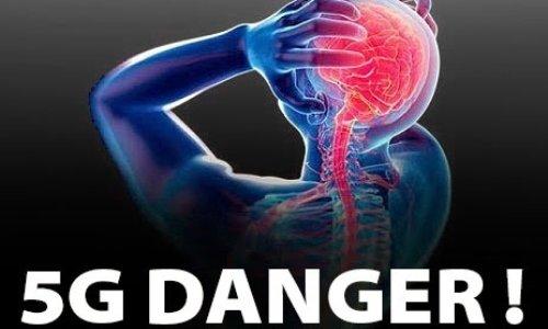 Pétition : STOP 5G Le cerveau humain est de 40 hz et le champ Terrestre 30 hz Maximum