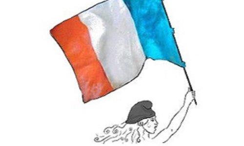 Pour que la France retrouve sa souveraineté pour créer et appliquer ses propres lois, comme le propose Marine Le Pen