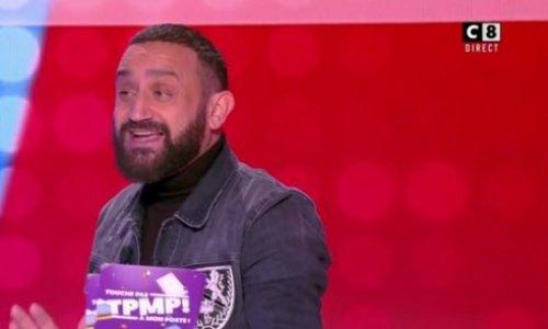 Pétition : Je veux toujours voir Cyril Hanouna à la télévision!