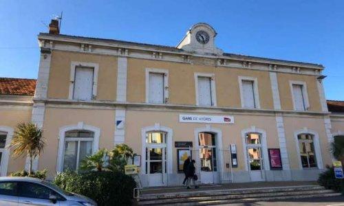 Souhaitez-vous une liaison ferroviaire entre l'aéroport d'Hyères et le centre de Toulon ?