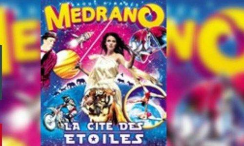 Non au cirque Medrano à Marseille