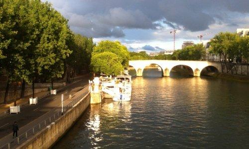 POUR UNE UNION DES DROITES A PARIS (municipales 2020)